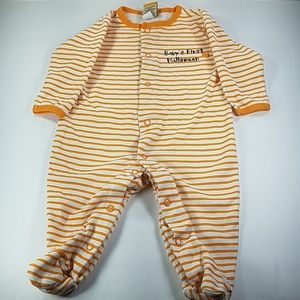 Other - unisex baby's 1st Halloween sleeper size 6m